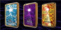 6 chiếc iPhone 6s 'độ' có giá đắt nhất thế giới