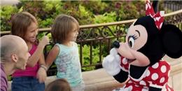 Disney đã dành tặng 1 'món quà' đặc biệt khiến triệu người cảm động
