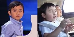 Cuộc sống đời thường của thần đồng piano gốc Việt Evan Le