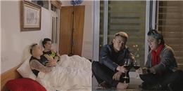 Vũ Duy Khánh và Minh Vương 'ngoại tình' trong MV mới