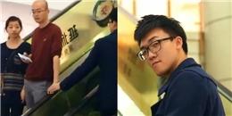 Thử 've vãn' trai trên thang máy, nam thanh niên nhận cái kết đắng