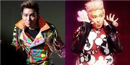 T.O.P khiến fan 'điên đảo' với màn nhảy solo 'bựa' không đỡ nổi