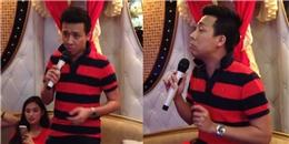 Trấn Thành trổ tài giả giọng hàng loạt ca sĩ hát... karaoke