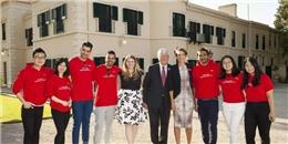 Cơ hội thành đại sứ du học Úc cho 'teen' Việt