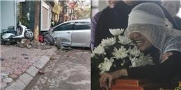 Vụ tại nạn xe Camry: khi nỗi đau cũng bị 'chặt chém' cay nghiệt