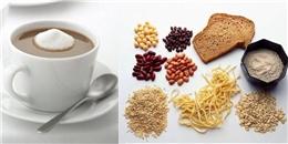 Những loại thực phẩm càng ăn càng... stress