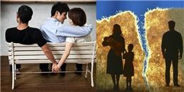Tội ngoại tình dẫn đến li hôn sẽ bị phạt tù 3 năm được áp dụng từ 1/7