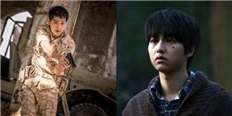 Song Joong Ki và hành trình hoa hồng lên ngôi 'hoàng tử màn ảnh'