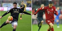 Ronaldo cản đường đến Real của hai ngôi sao