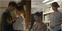 """Xem lại 9 cảnh phim của """"Hậu Duệ Mặt Trời"""" đưa rating 'chạm nóc'"""