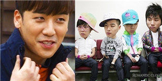 Cười té ghế xem Seungri trổ tài làm thông dịch viên cho Big Bang