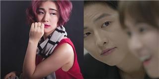 Hòa Minzy tung nhạc phim  Hậu duệ mặt trời  phiên bản Việt