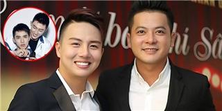 Lộ diện cặp đôi Cố Hải - Bạch Lạc Nhân của  Thượng Ẩn  phiên bản Việt