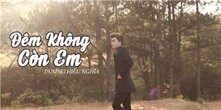 Dương Hiếu Nghĩa tái hiện tuyết tại Đà Lạt với MV siêu thơ mộng