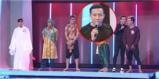 Trấn Thành  bắn  tiếng Thái khiến thí sinh... hoảng loạn