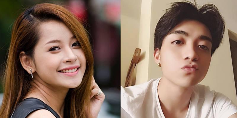"""Chi Pu trổ tài piano cùng Soobin Hoàng Sơn """"hạ gục"""" tim fan"""