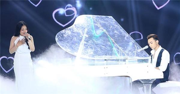 Soobin Hoàng Sơn tái hiện 'Trái tim không ngủ yên' khiến khán giả thổn thức