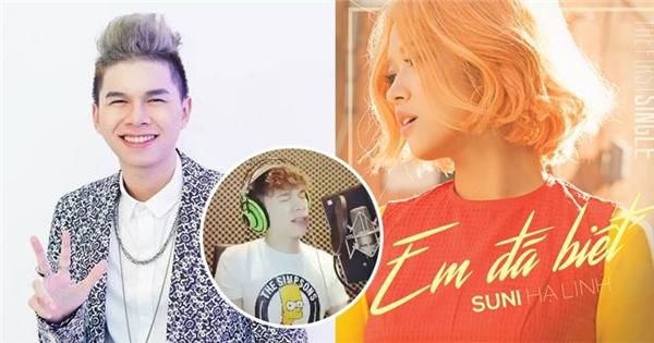 Hoàng Tôn cover 'Em đã biết' khiến fan... 'muốn xỉu'