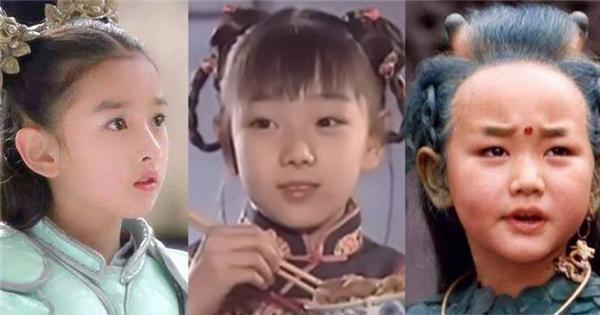 4 sao nhí Hoa ngữ nổi tiếng bỗng dưng biến mất đầy tiếc nuối