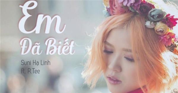 Fan 'ngộp thở' vì MV mới quá sức long lanh của Suni Hạ Linh