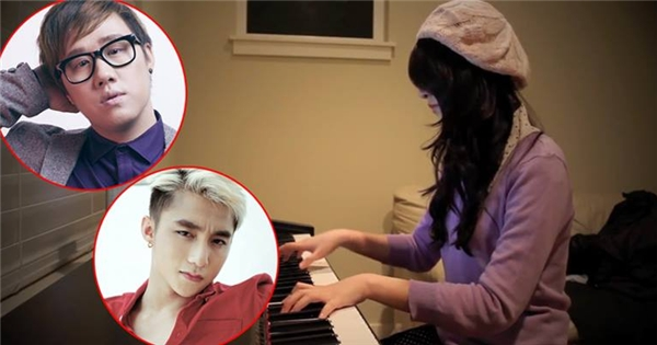 5 bản piano cover khiến fan thao thức day dứt của An Coong