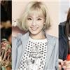 Giọng hát Taeyeon giữ vững  ngôi vương , bất kể IU và Eunji