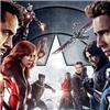 Đọ sức mạnh của siêu anh hùng trong 'Captain America'