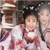 Lâm Tâm Như tiết lộ bí mật quan hệ với Triệu Vy, Băng Băng