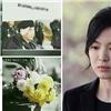 """Fan Hậu Duệ Mặt Trời hoang mang vì ảnh """"bia mộ"""" của Yoo Shi Jin"""