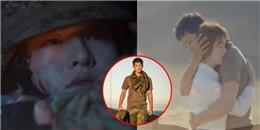 Đại úy Yoo 'thập tử nhất sinh', fan một phen 'hồn vía lên mây'