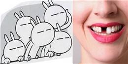Người phụ nữ bị đánh rụng răng vì 'lỡ' nhiều chuyện 'nhà người ta'