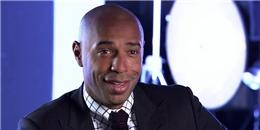 Henry dự đoán đội hình Man City dưới thời Guardiola