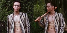 'Tình hờ' Angela Phương Trinh cuốn hút với thân hình 6 múi
