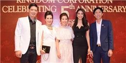 'Rừng' sao Việt tề tựu chúc mừng Bình Minh - Anh Thơ