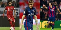 Top 5 bàn thắng ấn tượng nhất Champions League tuần qua