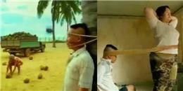 Đỉnh cao quảng cáo 'bựa' của Thái Lan là đây
