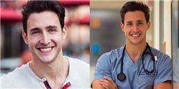 Lời khuyên hẹn hò của chàng bác sĩ đẹp trai nhất thế giới
