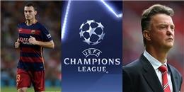 Điểm tin ngày 12/04: Lí do VTVCab ngừng phát sóng Champions League