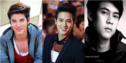 Hàng loạt mĩ nam 'hot' nhất Thái Lan lần lượt đổ bộ trên YAN