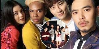 Dàn sao  Tình yêu không có lỗi  bất ngờ nói tiếng Việt tặng fan!