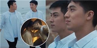 Khóc ròng với MV của Hứa Ngụy Châu ngập