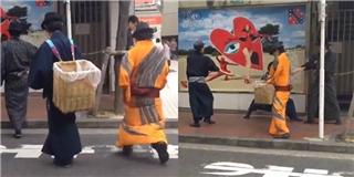 """Những kiểu thu gom rác """"bá đạo"""" chỉ có tại Nhật Bản"""