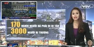 Những thiệt hại kinh tế sau vụ động đất tại Nhật Bản