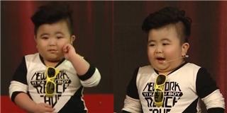 Phát hiện  thần đồng âm nhạc  Việt Nam chỉ mới bốn tuổi