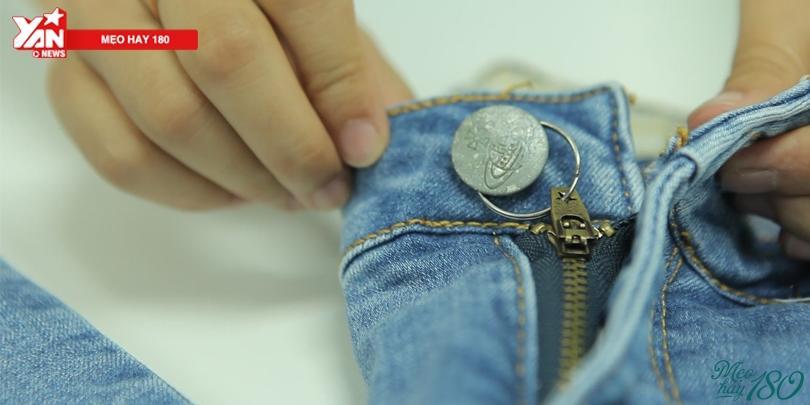 [Mẹo Hay 180] 1001 mẹo vặt về quần áo mà bạn nhất định phải biết