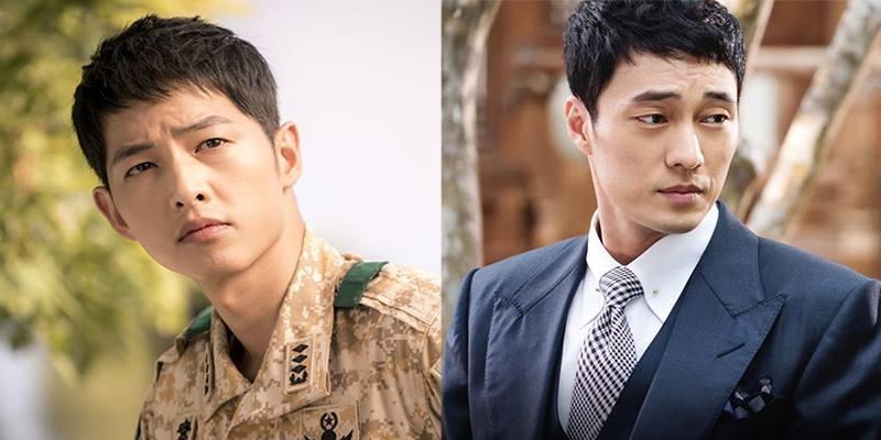 """Những nam chính khiến khán giả """"mất ăn mất ngủ"""" trên màn ảnh Hàn 2016"""