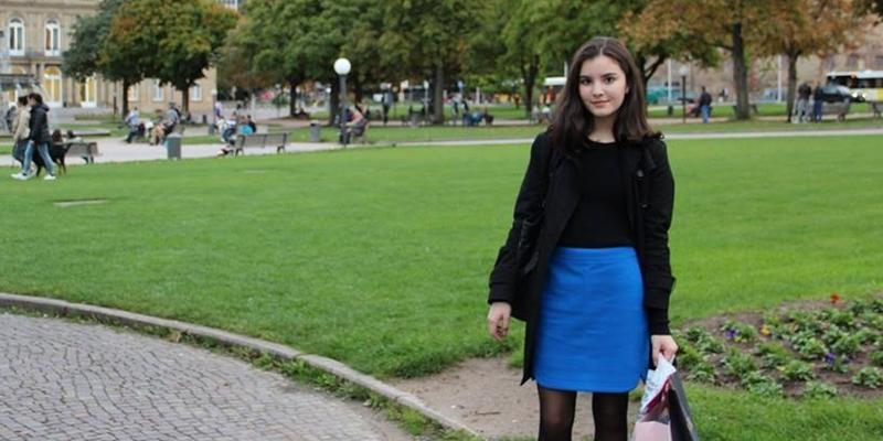 """Cô gái 16 tuổi này đã làm một điều """"vi diệu"""" cho những người vô gia cư"""