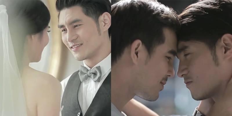 MV đồng tính Thái Lan lồng nhạc Sơn Tùng gây sốt