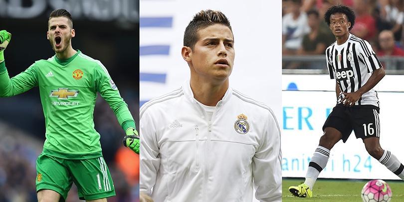 Điểm tin ngày 05/04: Real Madrid sẽ có De Gea ngay mùa hè này?