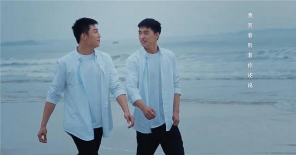 Rơi nước mắt với MV ngập tràn cảnh phim Thượng Ẩn của Hứa Nguỵ Châu